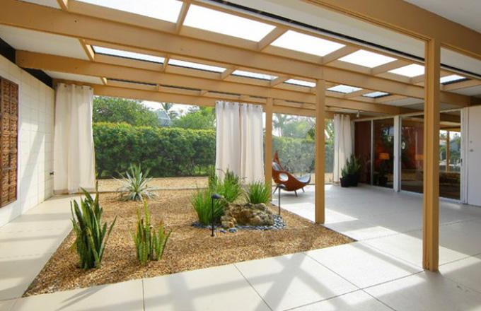 Indoor Gardens: Design Trends