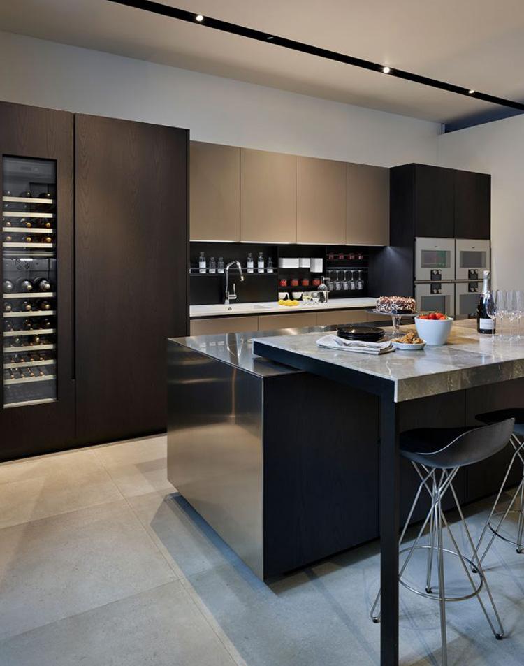 Kitchen: Interior Design Trends