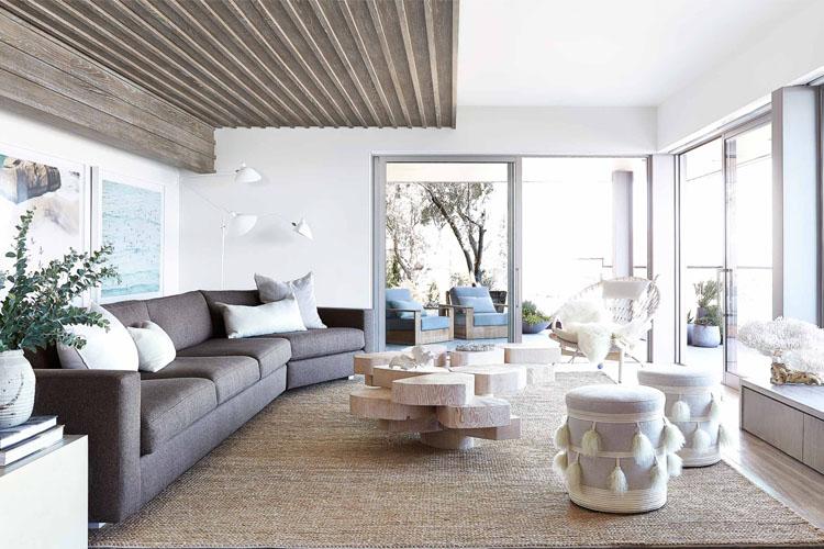 Nature: Interior Design Trends