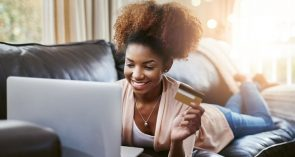 Using credit to build wealth