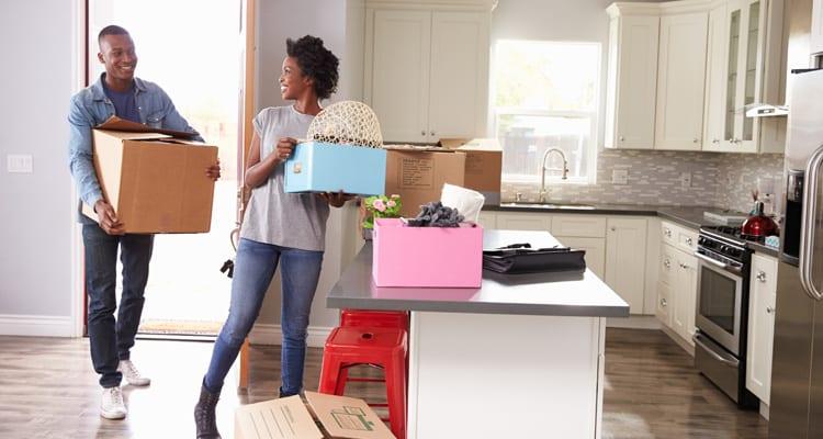 100 Percent Home Loan