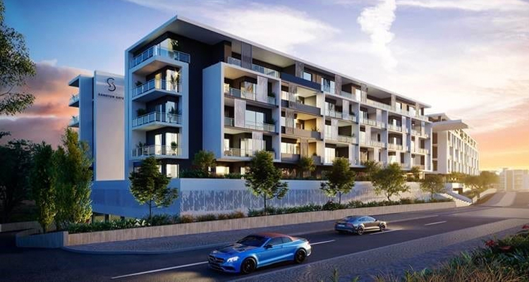 The hottest new property developments in johannesburg u ooba