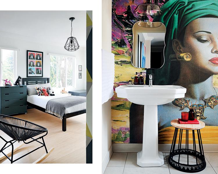 Mpho Vackier: Design Inspiration