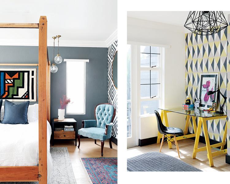 Mpho Vackier: Interior Design