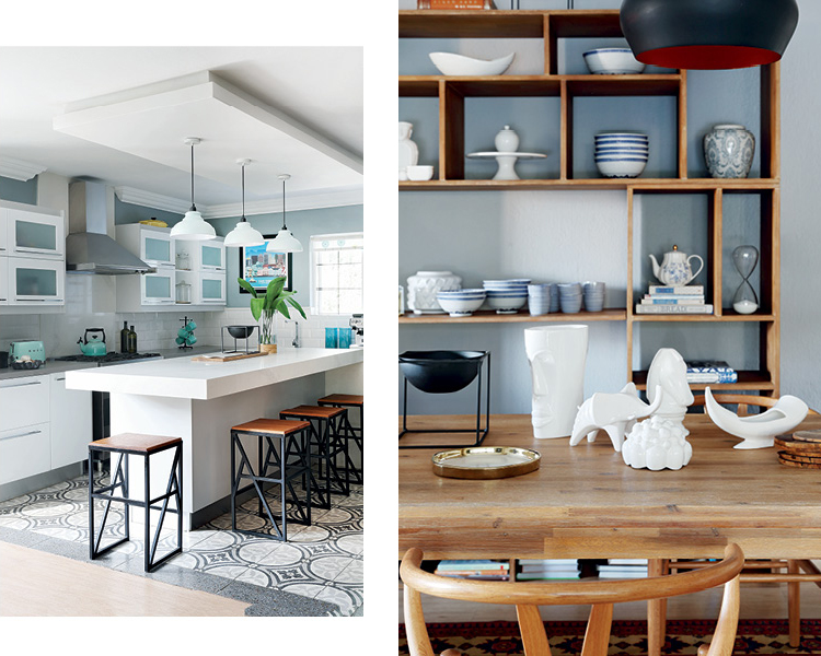 Mpho Vackier: Kitchen Design