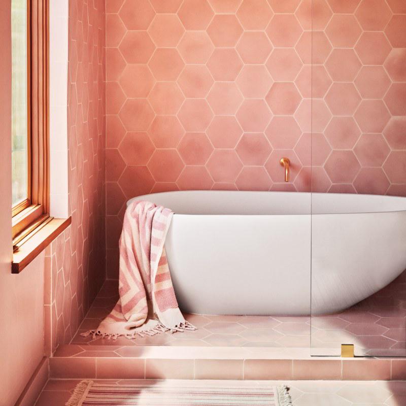 Wall Painting Ideas: Bath