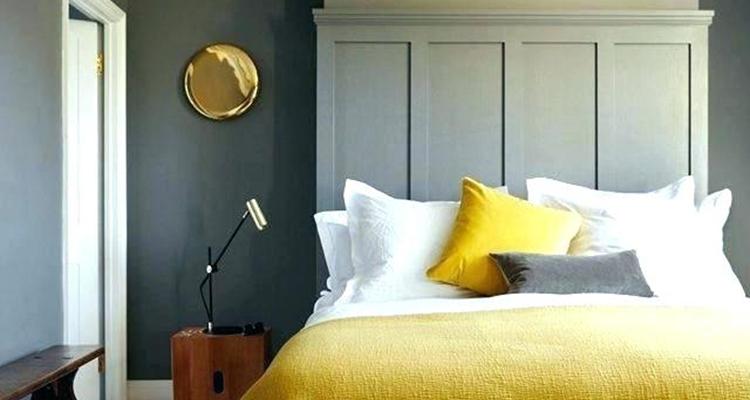 Wall Painting Ideas: Bedroom