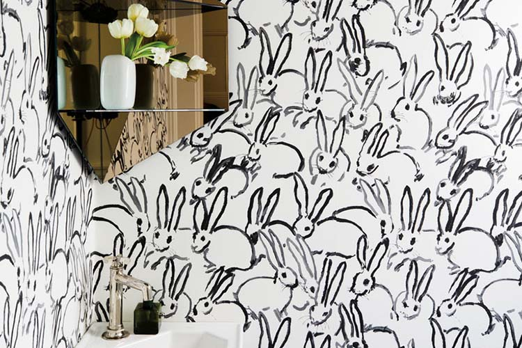 Wallpaper: Wall Painting Ideas