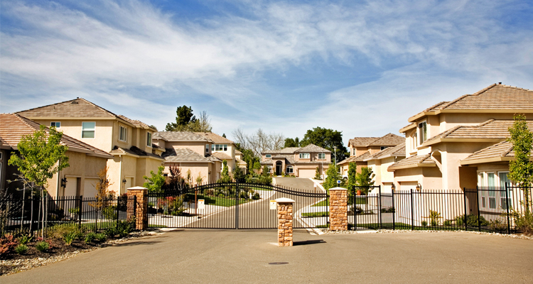 The Pros Amp Cons Of Buying Property In A Gated Community In