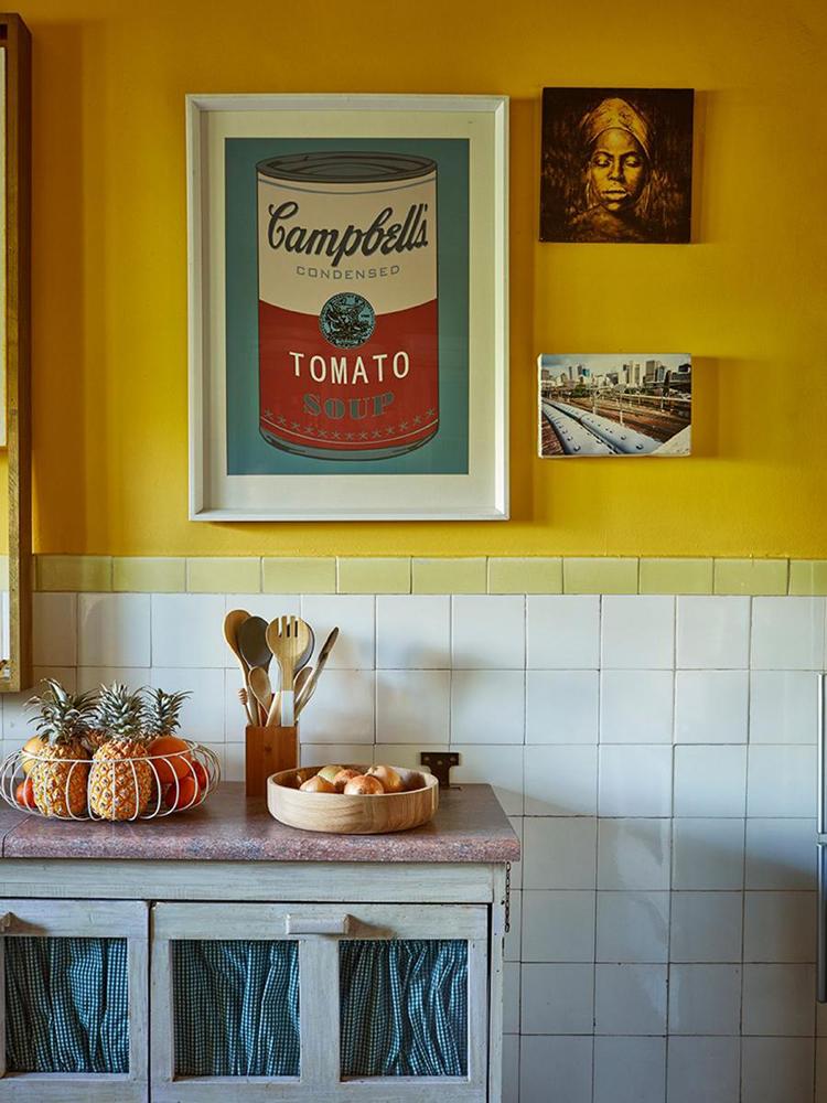 ooba Home Tours Kitchen