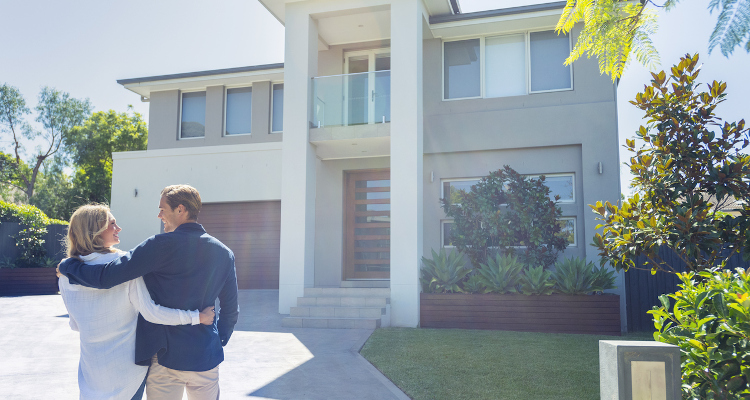 Requirements to Buy House