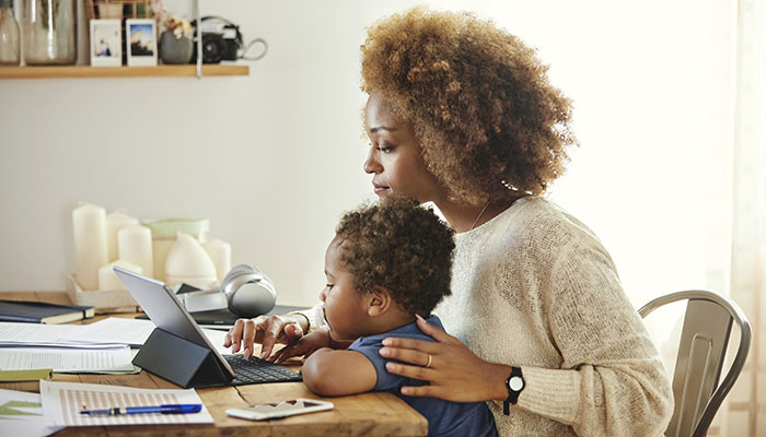Get home loan pre-approval online in three steps