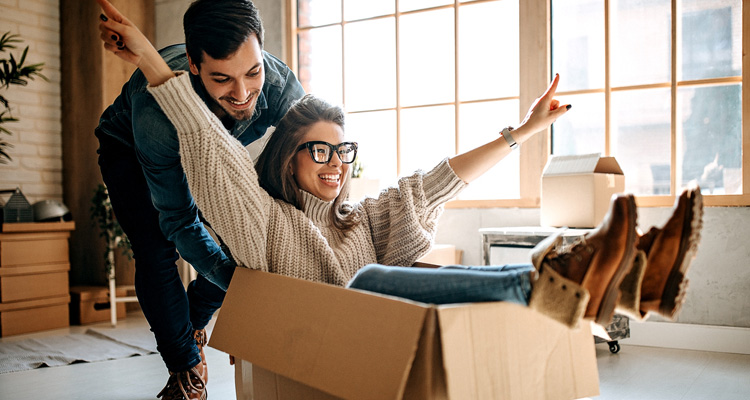 What To Do Before Buying A House